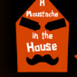 房子里的小胡子(A Moustache in the House)