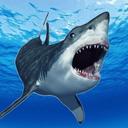 鲨鱼的袭击游戏