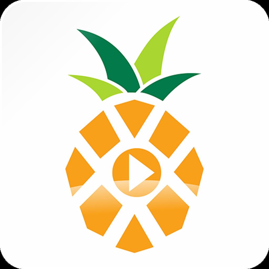 菠萝音乐软件