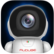 audube机器人app