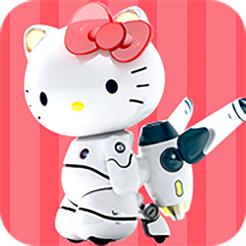 �P蒂�C器人app3.2.0 手�C版