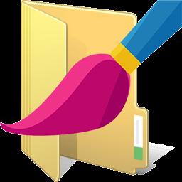 windows目录图标美化工具(Folder Painter)