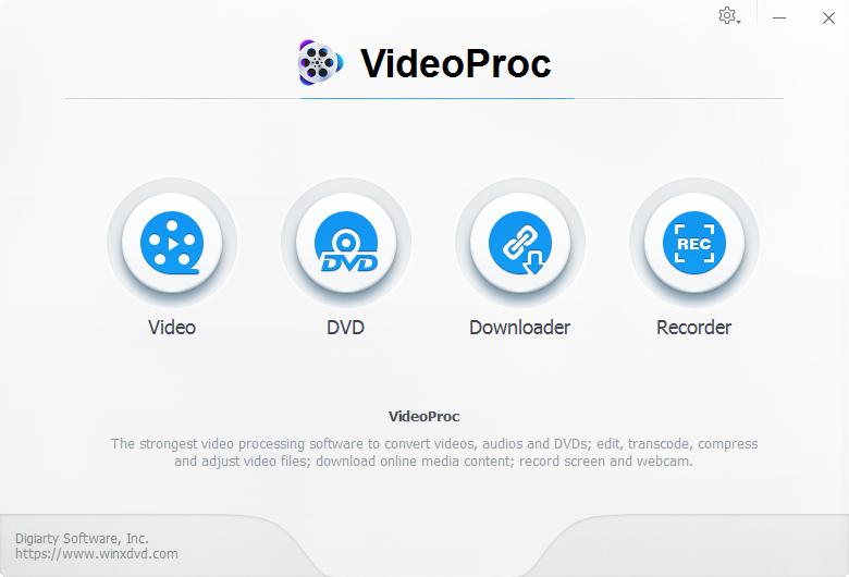 VideoProc(4k��l�理�件)截�D3