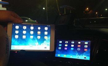 车载投屏软件