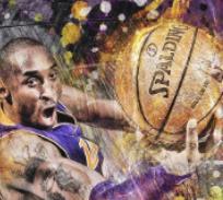 NBA湖人科比最帅最霸气的图片