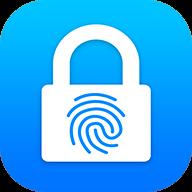 微信指纹密码锁