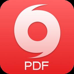旋风pdf电脑阅读器