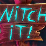 女巫�砹硕阖��(Witch It)