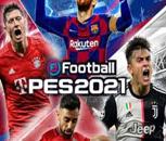 实况足球2021pc版本2021联机版