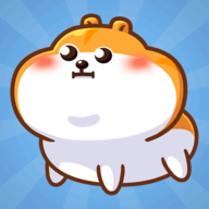仓鼠力量Hamster Power小游戏
