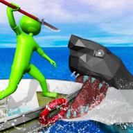 野生鲨鱼猎人(Wild Shark Hunter)