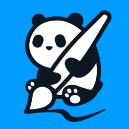 熊猫绘画app画世界