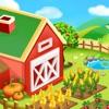幸福农场种菜赚钱游戏