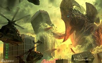 怪物破坏城市游戏_一款怪物破坏城市的单机游戏