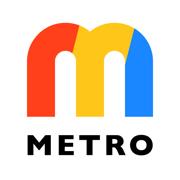 Metro大都�� app