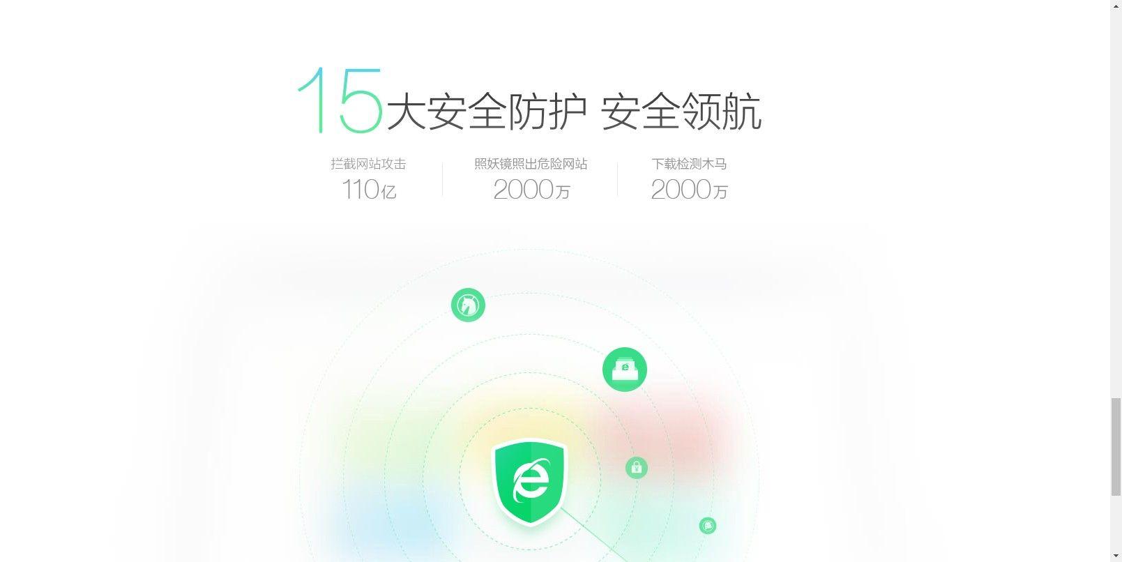 360极速浏览器2021截图2