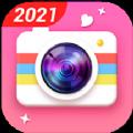 甜心相机2021