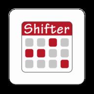 值班���表work shift calendar�h�Z版