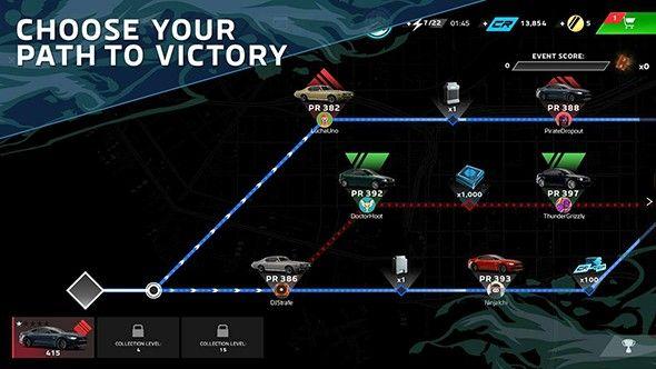 自由驾驶2游戏截图1