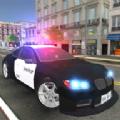 模拟中国警车模拟游戏