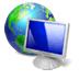 纯局域网内网文件传输工具1.0 中文免费版