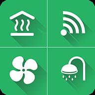 暖通物联远程控制app