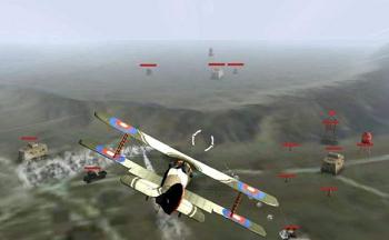 十大空战游戏