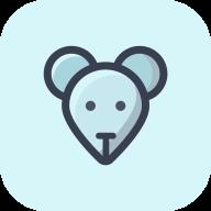 可爱的小老鼠app