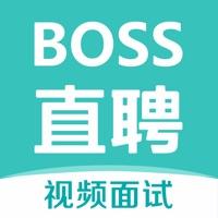 BOSS直聘ios版8.203官方�O果版