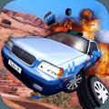 车祸模拟器4手游安卓版1.0.2 最新版