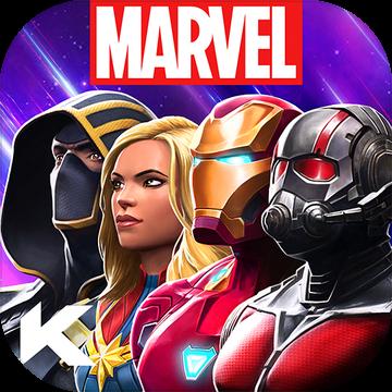 漫威超级争霸战九游版26.1.0 安卓版