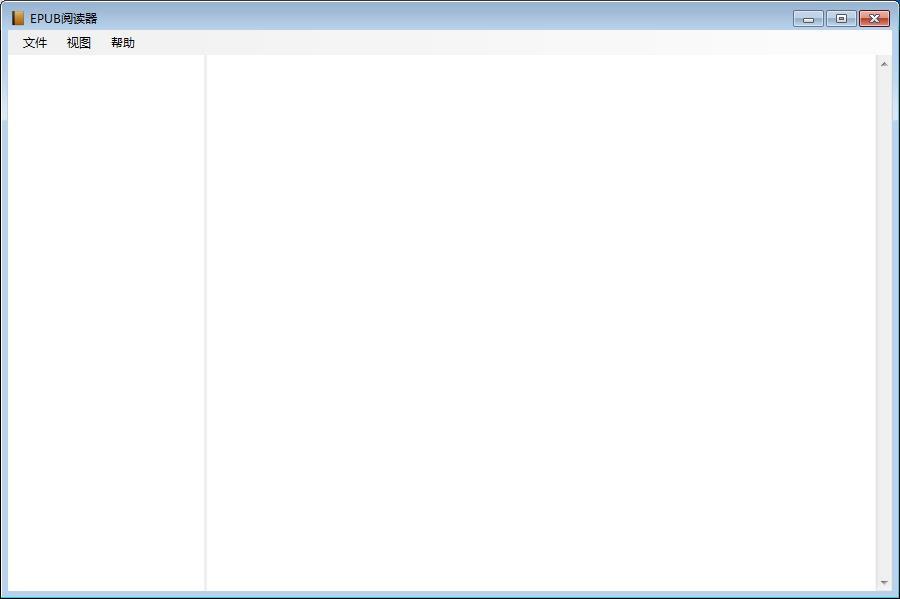 EPUB File Reader汉化版(EPUB电子阅读器)