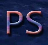 ps立体文字样式下载