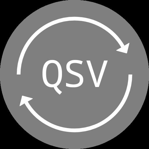 QSV格式转换app