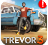 特雷弗3游戏