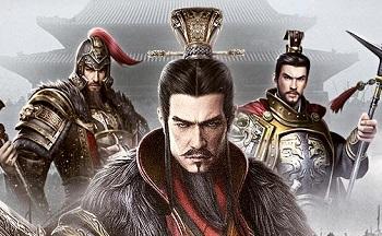 秦国策略游戏