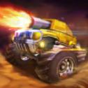 疯狂的战车2077(MadWarcar2077)1.1 免费版