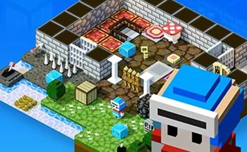 砖块迷宫建造者版本大全