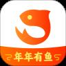 年年有鱼分红赚app1.0.1 红包版