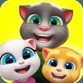 汤姆猫总动员九游版1.0.12.28正版
