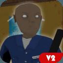 Evil Officer V2恐怖游戏