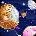 星球碰撞模�M器抖音版1.0最新版