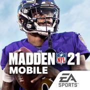 Madden NFL 21手机版美式足球