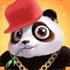 抖音嘻哈熊猫格斗游戏