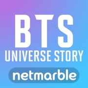 BTS宇宙故事(BTS Universe Story)手游
