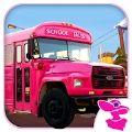 粉红女士校车司机1.1中文版