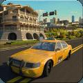 出租车模拟20211.0.0 官方版