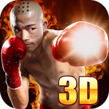 真实拳击格斗之王官方版1.0正式版