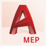 AutoCAD MEP 2021(附文件�S可�C)