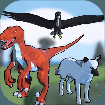 动物融合模拟器抖音版
